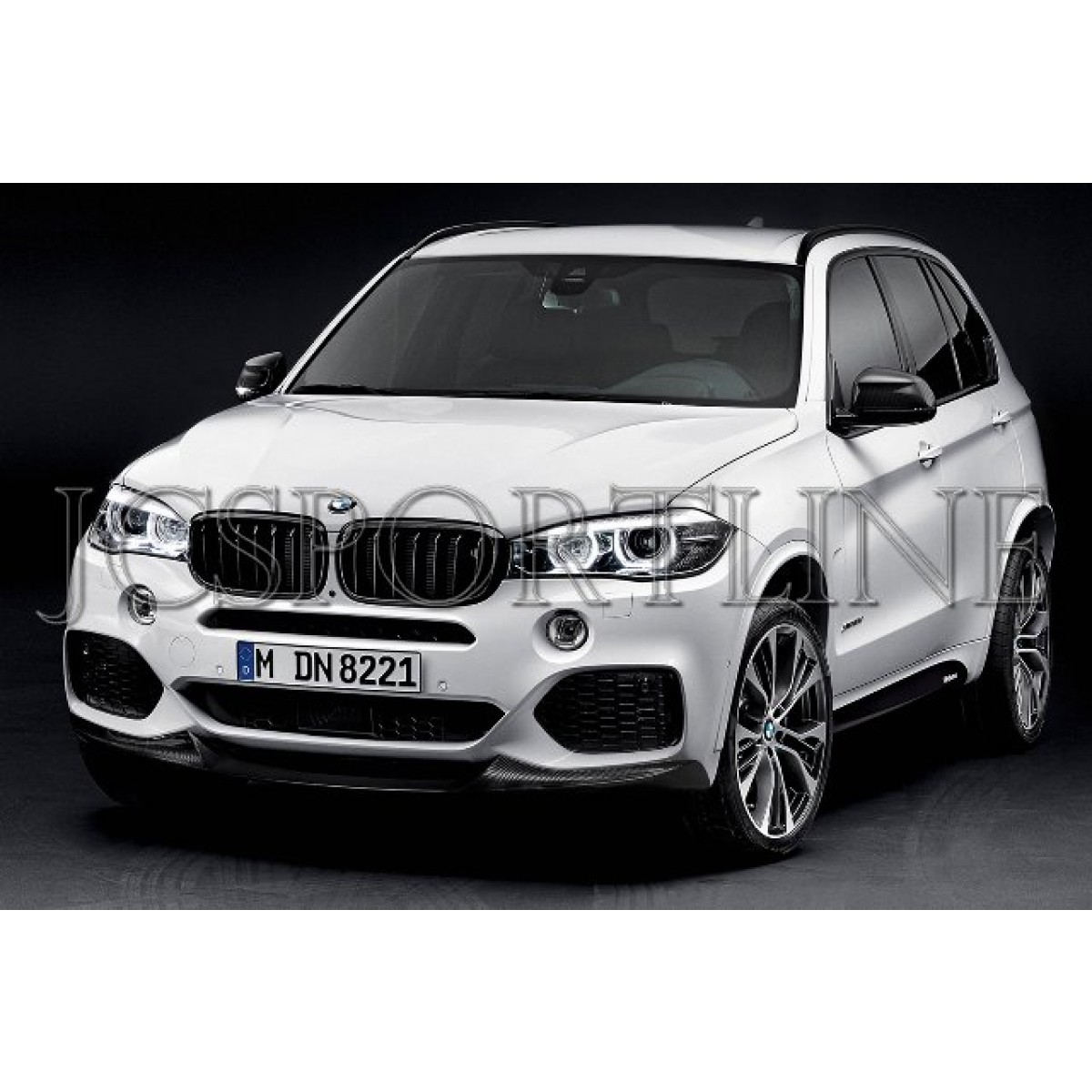 m performance bmw x5 f15 5. Black Bedroom Furniture Sets. Home Design Ideas