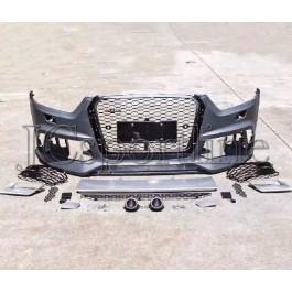 Передний бампер RSQ3 - Audi Q3 (8U)