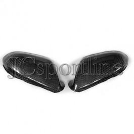 Корпуса боковых зеркал Performance карбон - Audi A6 (4G/C7)