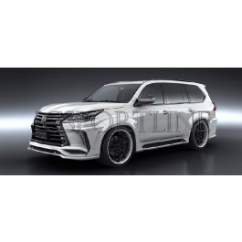 Обвес Artisan Spirits - Lexus LX450d / LX570 (J200) Facelift