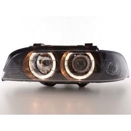 Передние фары Dectane - BMW E39