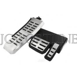 Накладки на педали OEM - Audi A3 / A4 / A5 / A6 / A7 / A8 / Q5