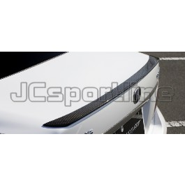Спойлер Artisan Spirits карбон - Lexus LS460