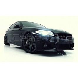 Сплиттер Vorsteiner VRS Aero карбон - BMW F10 / F11 M Sport Package