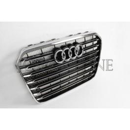 Решетка радиатора W12 - Audi A6 (4G/C7)