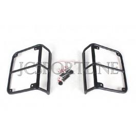 Защита задних фонарей - Jeep Wrangler (JK)