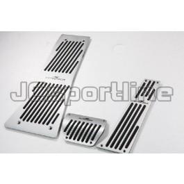Накладки на педали AC Schnitzer - BMW X5 (E70 / F15 / F85) / X6 (E71 / F16 / F86)