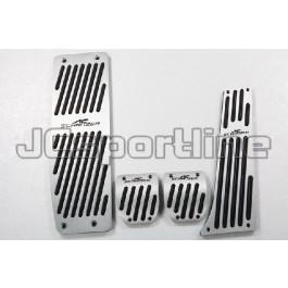 Накладки на педали (МКПП) AC Schnitzer - BMW E81 / E82 / E87 / E88 / E46 / E90 / E92 / E93 / E84