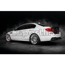 Крышка багажника Agency Power CSL карбон - BMW F10