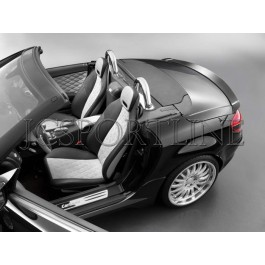 Спойлер Carlsson - Mercedes Benz SLK-klasse (R171)