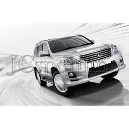 Обвес Sport Package - Lexus LX570 (URJ200)