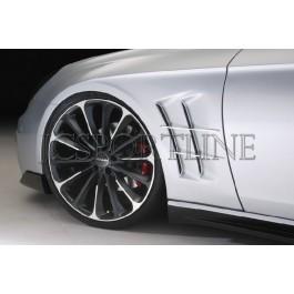 Передние крылья WALD - Mercedes-Benz CLS (C219)