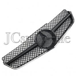 "Решетка радиатора в стиле E63 AMG ""Full Black"" - Mercedes-Benz E (C207 / A207)"