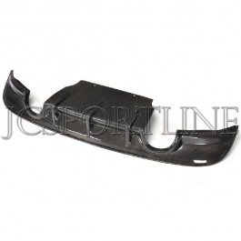 Диффузор Aero карбон - Jaguar XE (X760)