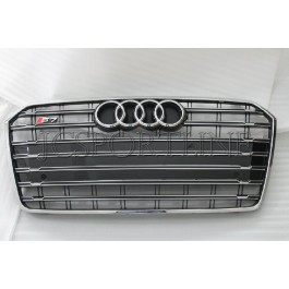Решетка радиатора S7 - Audi A7 (4G) Facelift