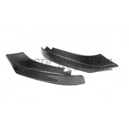 Элерон (клыки) Performance карбон - BMW F32 / F33 / F36 M Sport Package