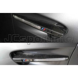 Воздухозаборники карбоновые в крылья M3 - BMW E90 / E92 / E93 M3