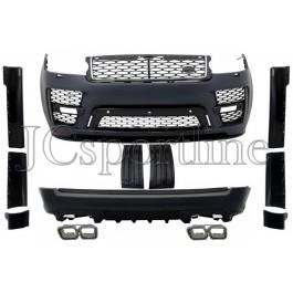 Обвес SVO Design Pack - Range Rover (L405)