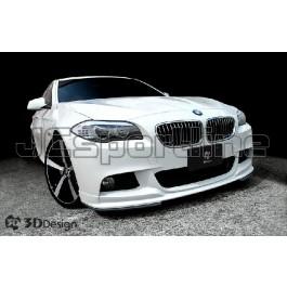 Передняя губа 3D Design - BMW F10 / F11 M Sport Package