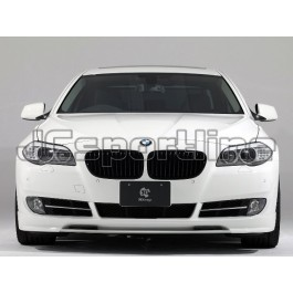 Накладка переднего бампера 3D Design - BMW F10 / F11