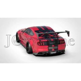 Обвес Craftsman Robot - Ford Mustang VI