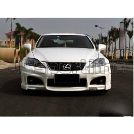 Обвес WALD IS F Sports Line - Lexus IS (XE20)