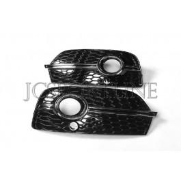 Решетки бампера RSQ3 Style - Audi Q3 (8U)