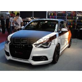 Обвес Rieger - Audi A1