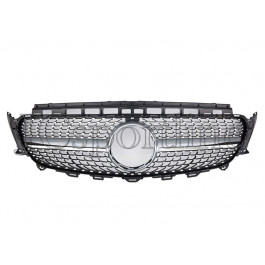 Решетка радиатора Diamond - Mercedes-Benz E (W213 / S213)