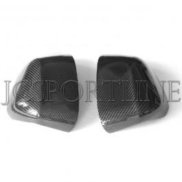 Корпуса боковых зеркал Performance карбон - BMW X3 / X4 / X5 / X6