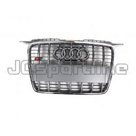 Решетка радиатора S3 Platinum Grey - Audi A3 / S3 (8P / 8PA)