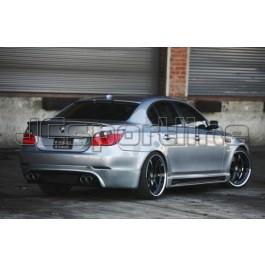 Обвес Rieger - BMW E60