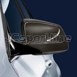 Корпуса боковых зеркал Performance карбон - BMW E60 / E61 / E63 / E64 LCI