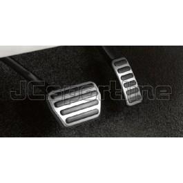 Накладки на педали OEM - Range Rover Sport (L320)