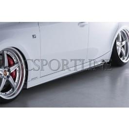 Пороги Aimgain - Lexus IS F Sport (XE30)