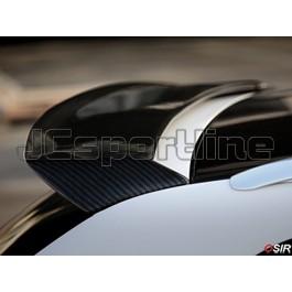Спойлер Osir карбоновый - Audi A3 8P