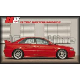 Пороги Rieger - Audi A4 B5