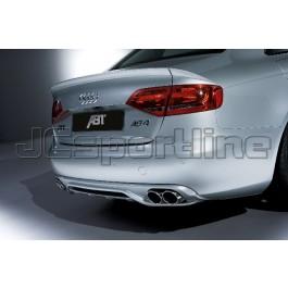 Спойлер ABT - Audi A4 (B8)