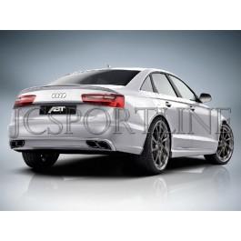 Спойлер ABT - Audi A6 (4G/C7)