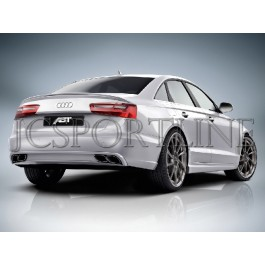 Диффузор ABT - Audi A6 (4G/C7)