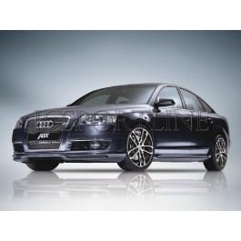 Обвес ABT - Audi A6 (C6)