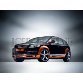 Обвес ABT AS7 - Audi Q7 (4L) 2005–09
