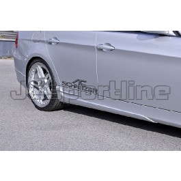 Пороги AC Schnitzer - BMW E90 / E91