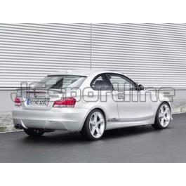 Спойлер на стекло AC Schnitzer - BMW E82