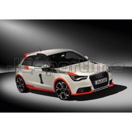 Обвес Competition Kit - Audi A1