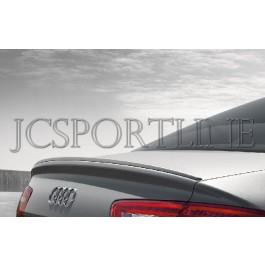 Спойлер S6 - Audi A6 (4G/C7)