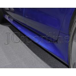 Пороги RS6 - Audi A6 / S6 (4G/C7)