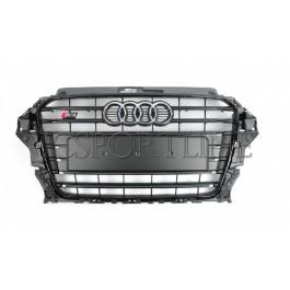 Решетка радиатора S3 - Audi A3 (8V)