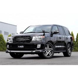 Обвес JAOS - Toyota Land Cruiser 200 рестайлинг