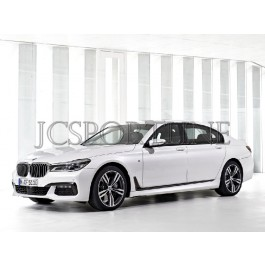 Обвес M Sport Package - BMW G11 / G12